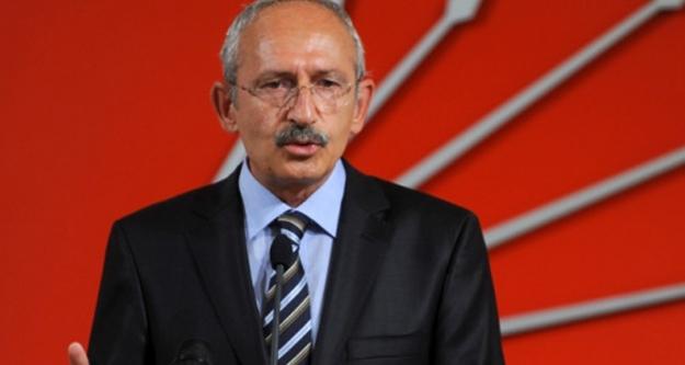 Kılıçdaroğlu'dan Erdoğan'a hakaret!