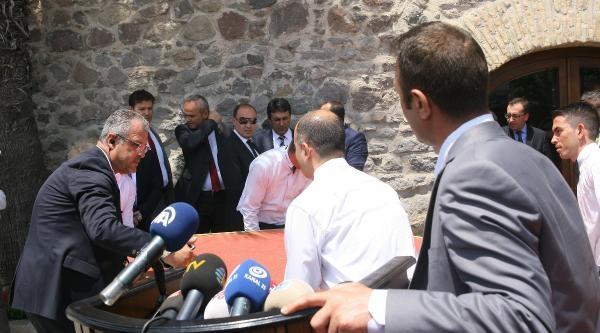 Kılıçdaroğlu'ndan Başkanlar Zirvesi (3)