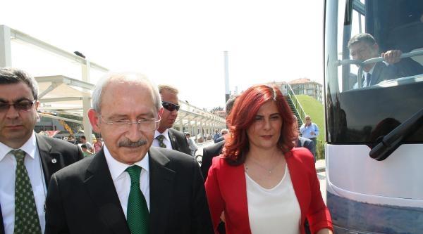 Kılıçdaroğlu'ndan Buharkent Mesajı: Birliği Bozmayın