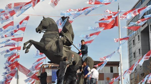 Kılıçdaroğlu'ndan Erdoğan'a: Nereye Kaçarsan Kaç, Seni Getirip Hesap Soracağım (2)