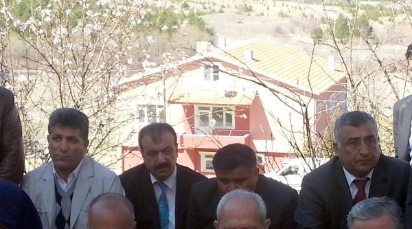 Kılıçdaroğlu'ndan Onur'un Ailesine Taziye Ziyareti