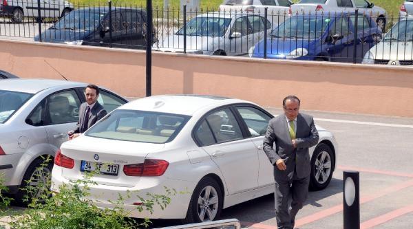Kılıçdaroğlu'nu İfadeye Çağiran Savcı, Edirne'de Göreve Başladı