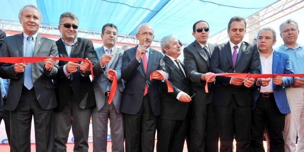 Kılıçdaroğlu'nun Açtığı Yurt, Türgev'e Verildi