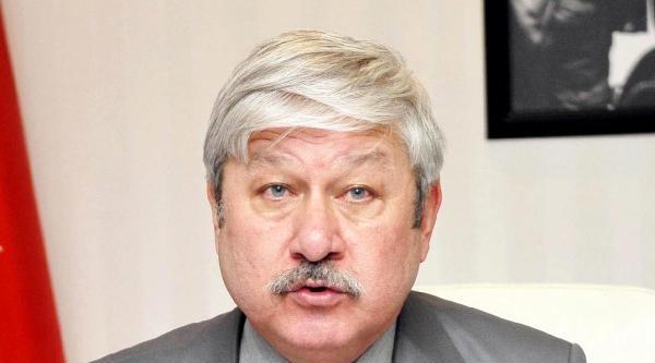 Kılıçdaroğlu'nun Açtığı Yurt, Türgev'e Verildi (2)