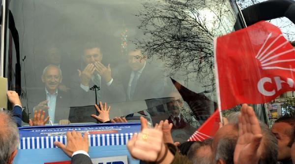 Kılıçdaroğlu'nun Beşiktaş Sürprizi