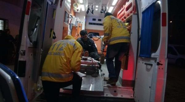 Kilis'e Getirilen Suriyeli 19 Yaralidan 4'ü Öldü