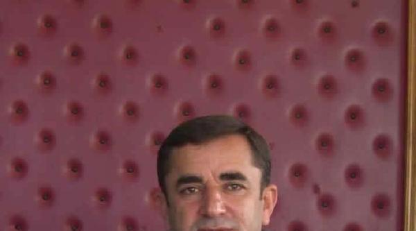 Kilis'te 3 Belediyeyi De Ak Partili Adaylar Kazandı