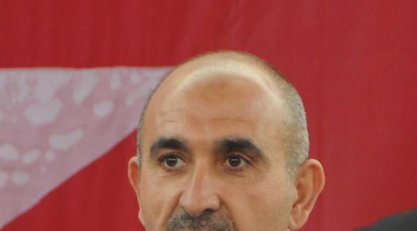 Kilis'te Ak Partili Hasan Kara Kazandı