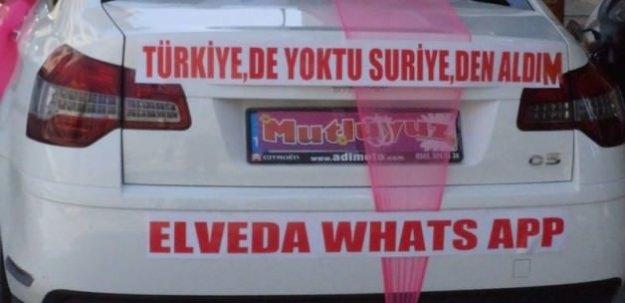 Kilis'te boşanmalar hızla artıyor! Nedeni Suriye!