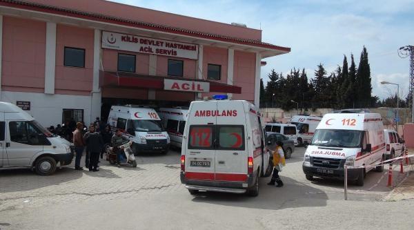Kilis'te Kardeşlerin Tüfekli Arazi Kavgası: 1 Ölü, 2 Yaralı