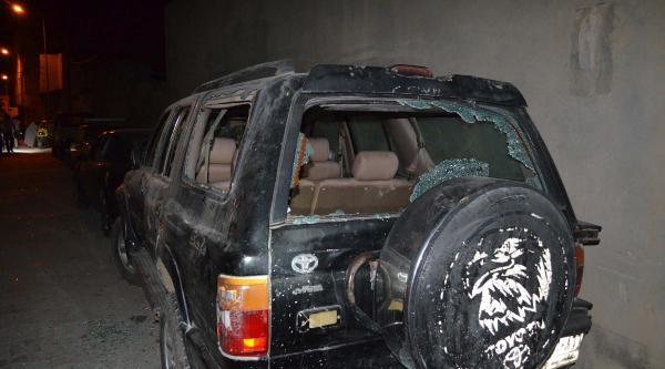 Kilis'te Suriyelilerin Otomobillerini Tahrip Eden 5 Kişi Serbest