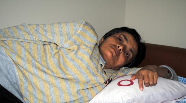 Kimsesiz Hanife Ameliyat Olamazsa Hayatı Kararacak