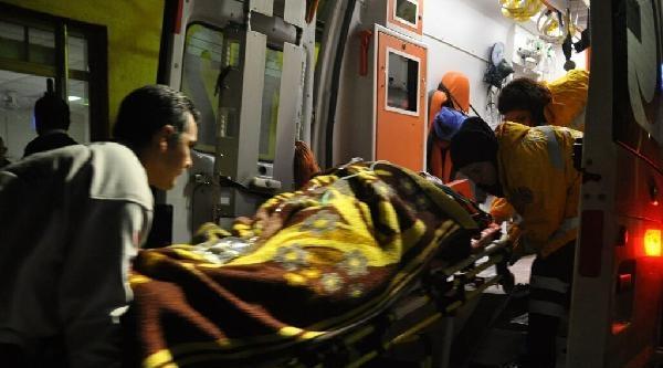 Kiraz'da Silahlı Kavga: 8 Yaralı