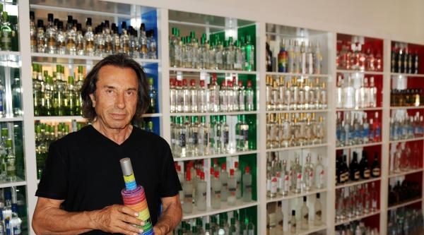 Kırgızistan'la Votka Ortaklığı