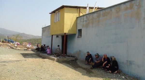 Kırıkhan'a Şehit Ateşi Düştü (2)