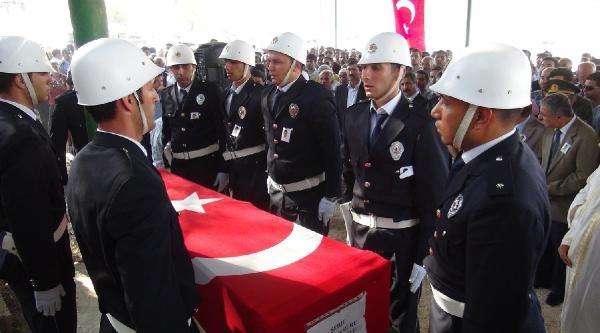 Kırıkhan'a Şehit Ateşi Düştü (3)