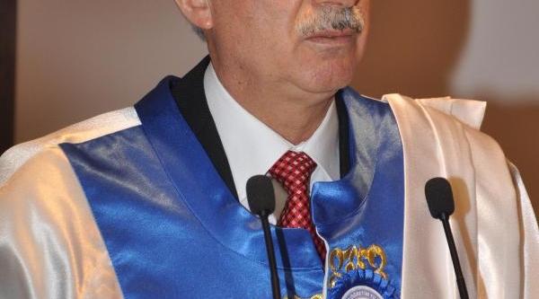 Kirikkale Üniversitesi'nde Rektörlük Seçimi Heyecani