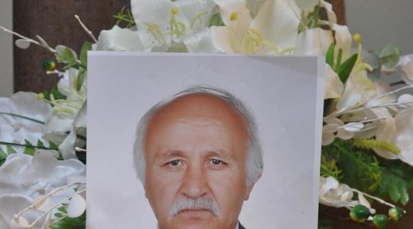 Kırıkkale Valiliği Basın Müşaviri Vefat Etti