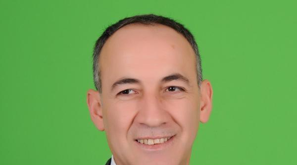 Kırıkkale'de Belediye Başkanlığını Ak Partili Mehmet Saygılı Kazandı
