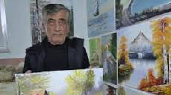 Kırıkkale'de Emekliler Arası Ödüllü Yarışma