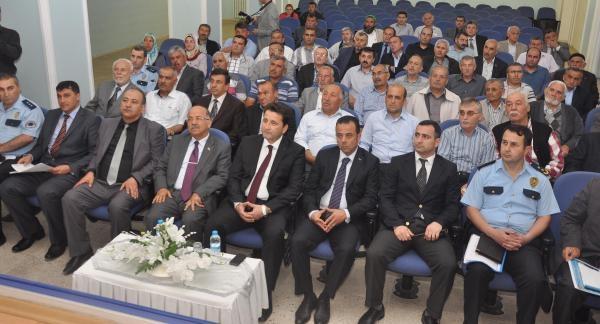 Kırıkkale'de Emniyet'ten Muhtarlara 'dügün Magandası' Uyarısı