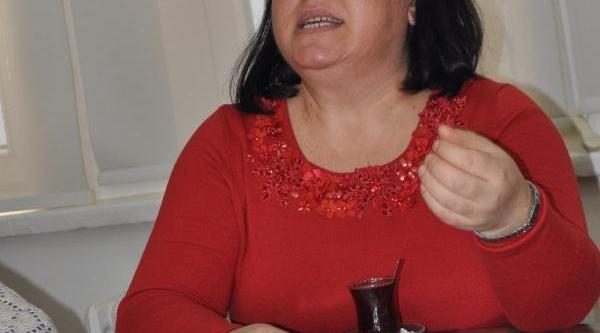 Kirikkale'de Kadina Şiddet Dosyasi 1 Yilda 13 Bine Ulaşti