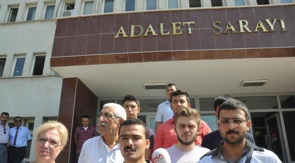Kırıkkale'de Tgb'lilerin Soma Eylemi Davası