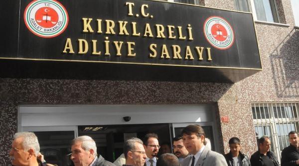 Kırklareli Gezi Davasında 83 Beraat