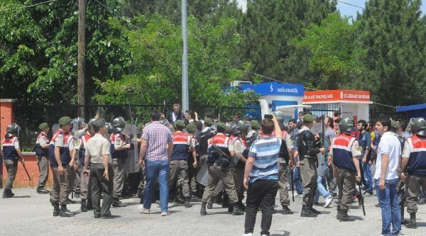 Kırklareli Üniversitesi'nde Kavga: 12 Yaralı, 30 Gözaltı