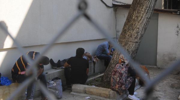 Kırklareli'nde 21 Suriyeli Yakalandı