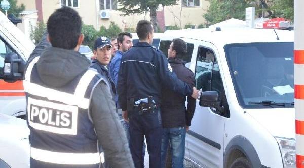 Kirklareli'nde Uyuşturucu Operasyonu: 17 Tutuklama