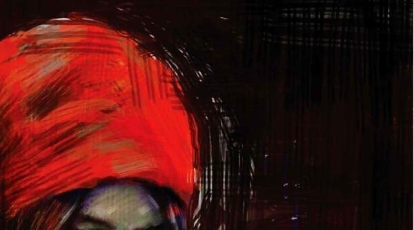 'kırmızı Fularlı Kız' Kitabı Piyasada