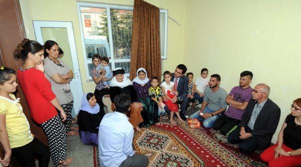 Kırşehir, Ezidiler'e Kucak Açtı