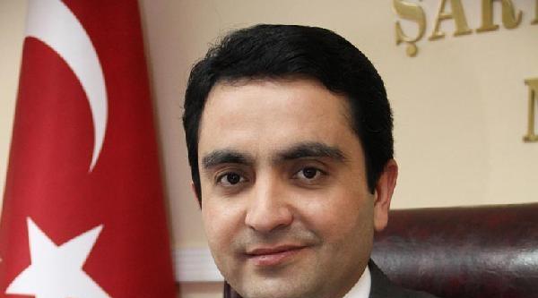 Kırşehir'de Ak Partili Bahçeci Kazandı