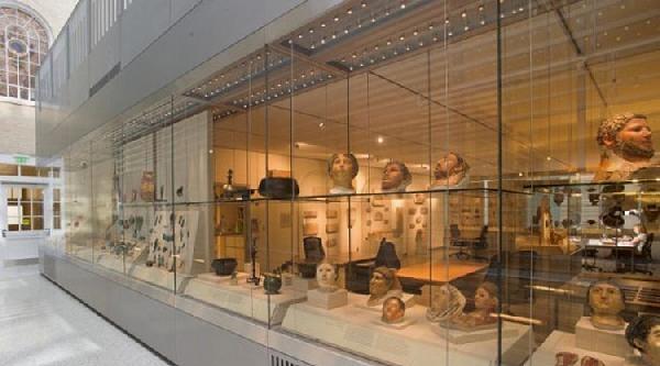 Kırşehir'e Yeni Müze Yapılacak