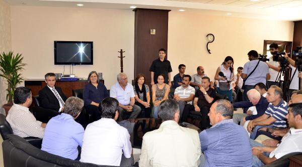 Kışanak: Büyük Provokasyondu, Diyarbakır Ucuz Atlattı (3)