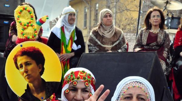 Kışanak: Seçimlerde Ortaya Çikacak İrade, Kürt Halkının Özgürlüğünü İlan Edecek