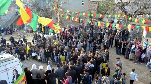 Kışanak: Sömürgeci Zihniyet Tüm Kürdistan'dan Sökülüp Atılacak
