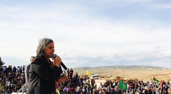 Kışanak: Türkiye, Suriye Kürtleri'ne Komplo Kuruyor