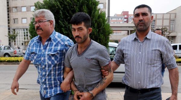Kız Kardeşlerini Öldüren Ağabey Tutuklandı