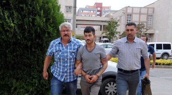 Kız Kardeşlerini Öldüren Şüpheli Ağabey Yakalandı