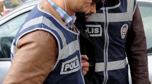 Kiz Öğrencileri Tacizle Suçlanan Kantinci Gözaltinda