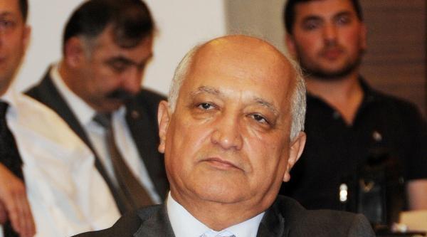 Kızılay Genel Başkanı: Densiz Bir Kaç Cümle Yüzünden Kaybettik