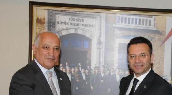 Kızılay Genel Başkanı: Densiz Bir Kaç Cümle Yüzünden Kaybettik (2)
