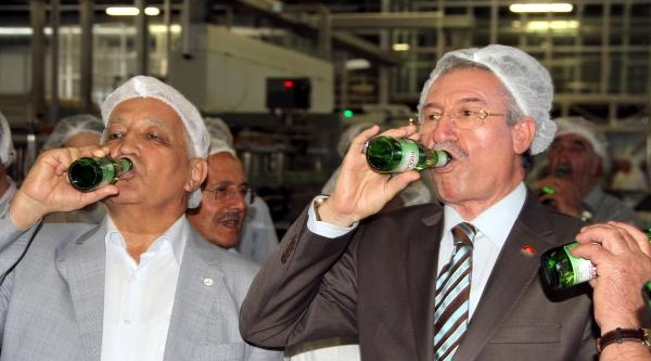 Kızılay Genel Başkanı: Gazze'ye 20 Ton İlaç Gönderdik