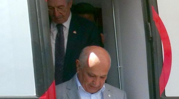 Kızılay Genel Başkanı; Lösemi Hastaları Kendi Kanından İnsanlarla Deva Bulacak