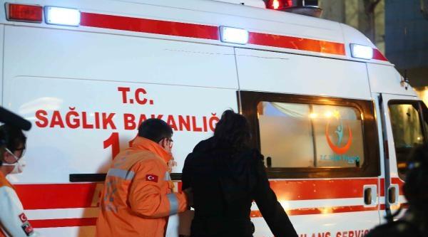 Kızılay'da Berkin Elvan Eylemine Müdahale (ek Fotoğraf)