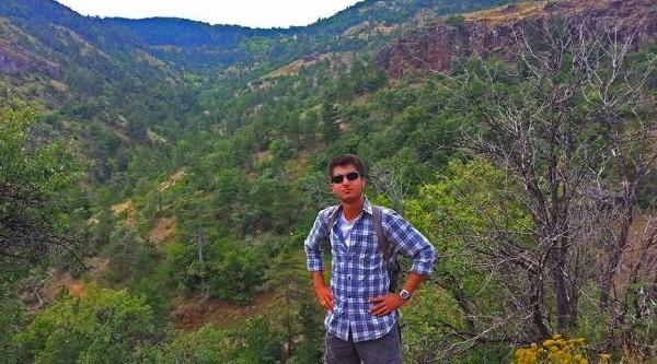 Kizilcahamam Soğuksu Milli Parki'nda Sansar Ve Vaşak Görüntülendi