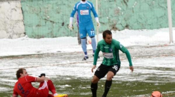 Kizilcahamamspor-Altinordu: 0-1