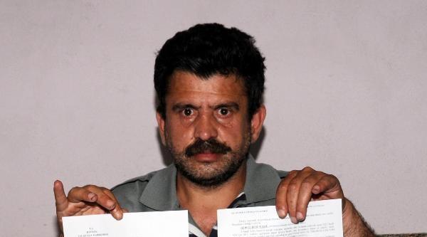 Kızına Tokat Atan Babaya 740 Lira Ceza